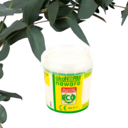Bæredygtigt og økologisk maling