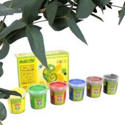 ØkoNORM maling. Økologisk maling fra ökoNorm uden skadelig kemi.